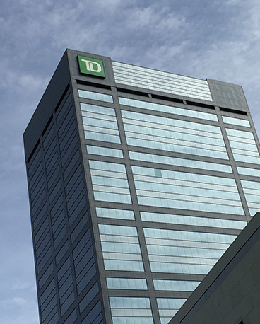 td-tower
